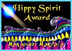 Hippy Spirit Award