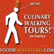 Culinary Walking Tours
