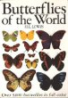 Butterflies of The World: Over 5,000 Butterflies in Full Color