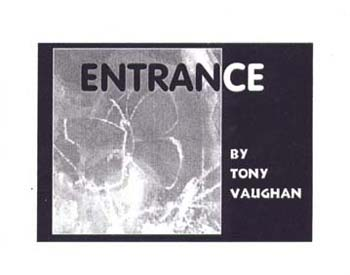 Entrance by Tony Vaughan