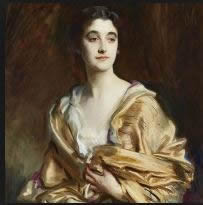 Sybil Countess of Rocksavage by Sargent