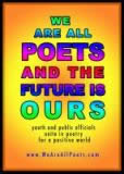 We Are All Poets cover