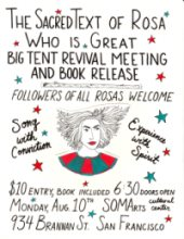 Rosa Big Tent Revival