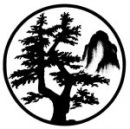 Forest Books logo