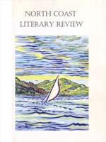 NORTH COAST LITERARY REVIEW (ISSSUE 3)