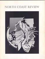 NORTH COAST LITERARY REVIEW (ISSUE 2)